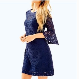 Lilly Pulitzer Fontaine Dress- NWT